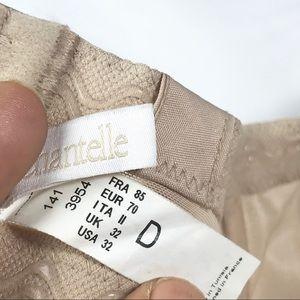 024016e8e9 Chantelle Intimates   Sleepwear - NWOT Chantelle Sublime Plunge Strapless  Bra 32D
